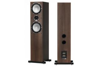 TANNOY MERCURY 7.4 hifi walnut
