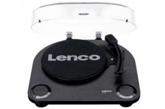 LENCO LS-40 BK