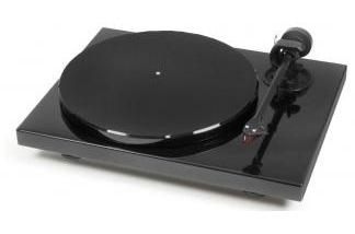 PRO-JECT 1-XPRESSION CARBON DC z 2M-RED