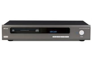 ARCAM CDS50 streaming