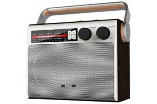 Eltra Radio CELINA srebrna