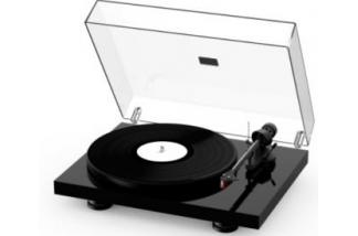 PRO-JECT DEBUT CARBON EVO HG PIANO 2M-RED