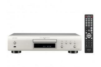 DENON DCD-800NE silver
