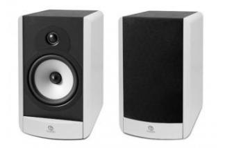 BOSTON ACOUSTICS  A 23 HIFI BIAŁE