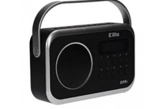 Eltra Radio NATALIA DAB+ LCD