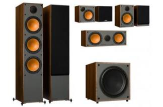 MONITOR AUDIO MONITOR 300 br ATMOS