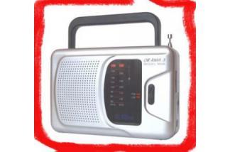 ELTRA ANIA 3 RADIO