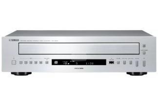 YAMAHA CD-C600 S