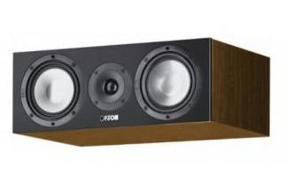 CANTON GLE456 walnut