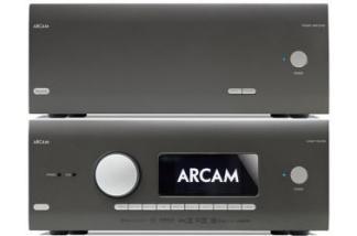 ARCAM AVR10 + PA240EU