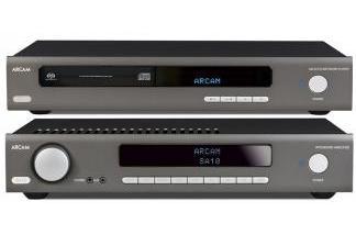 ARCAM SA10 + CDS50