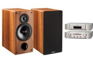MARANTZ PM6007 S + CD6007 + INDIANA LINE TESI 261 XL