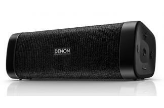 DENON ENVAYA DSB-50BT black